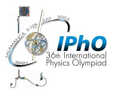 All the links to International Physics Olympiad